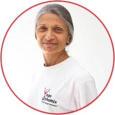 Rohini Patel